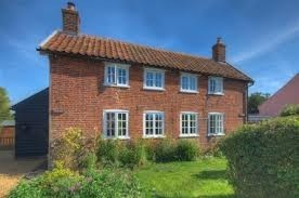 holiday cottage, eastbridge